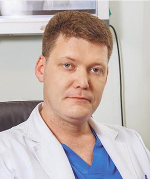 Волошин Алексей Григорьевич