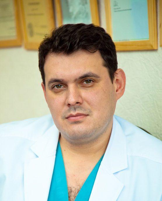 Рзаев Джамиль Афетович